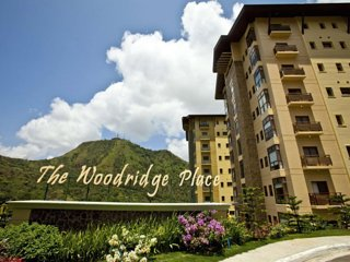 The Woodridge Place in Tagaytay Highlands