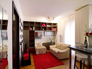 Charming apartment in the city center