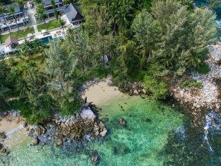 Villa Analaya Kamala Beach Phuket - Beach