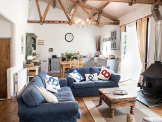Burrows - Holiday Cottages in Devon
