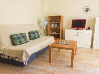 Apartamento para familias o parejas