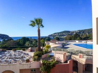 1 bedroom Apartment in Beaulieu-sur-Mer, Provence-Alpes-Côte d'Azur, France : re
