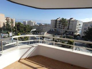 PV31, Precioso apartamento a 2 min. andando de la playa!
