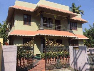 Chackaparambil Homestay Chengannur