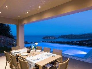 Villa Topaz - Elounda Luxury Villas