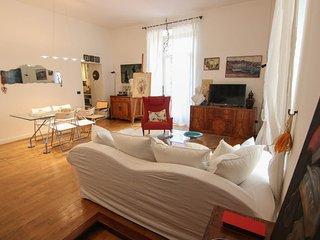La casa dell'artista