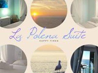 La Polena - Emerald Suite Vernazza 5 Terre