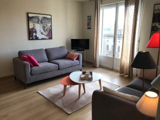 Appartement Belle Vue Cite