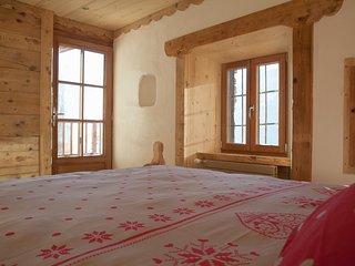 La Ferme d'Aurelie Leonie, Chambre 2