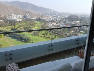 Top class exclusive apartment with stunning views with comfort of 5 stars hotel