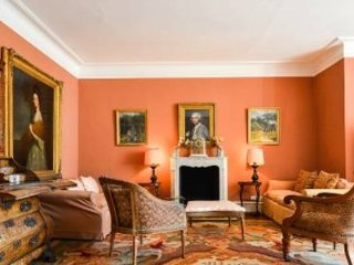 Elegant home opposite Kensington Palace - 2 bedroom, 2 bathroom, Sleeps 4