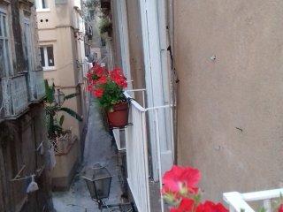 Tropea appartamento vacanza in palazzo storico