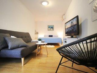 Apartmans near the beach, 2bedrooms,Makarska