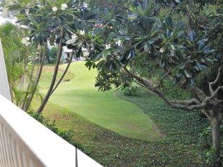 Amazing garden view condo-beachfront complex-POIPU