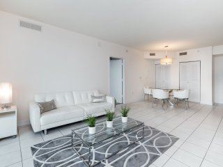 2 Bedroom Brickell Apartment