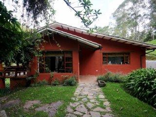 El Molino de la Hacienda Zuleta