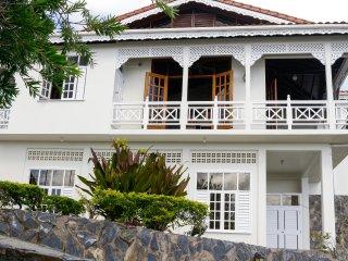 Malindi Villa