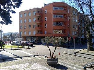 T2 fabuloso a 20 minutos do Porto (Paços de Ferreira)