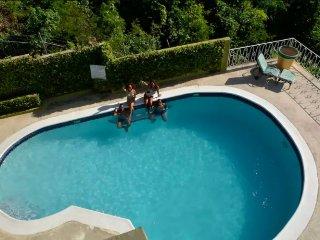 Tamarind Hill Vacation Rental/ bedroom #6