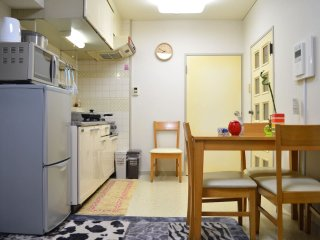 2 BEDROOMS 2 MIN WALK FROM STATION NEAR SHINJUKU