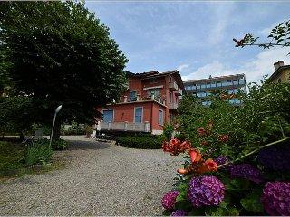 Villa Ornella appartamento + studio