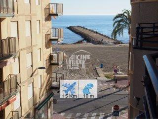 Apartamento en Playa Levante