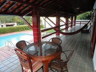 Casa de Veraneio em Ponta Negra