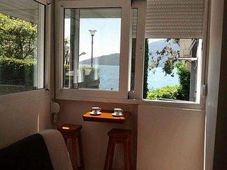 Herceg Novi,Appartement en bord de mer