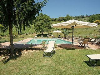 3 bedroom Villa in Sieci, Tuscany, Italy : ref 5228916
