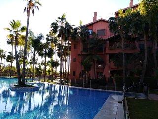 Urbanización en Playa Granada