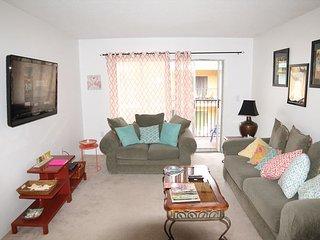 Pelican Inlet C218, 2 Bedroom, Pet Friendly Condo, Pool, Tennis Court