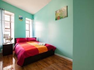 Sunny Apartment 4th Floor - Bedroom 4