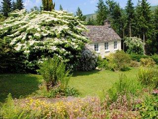 42908 Cottage in Abergavenny
