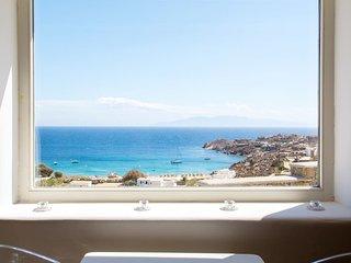 Villa Allegria Super Paradise ( Seaview)