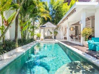 Villa Safari Luxury 2 bedrooms villa in Seminyak