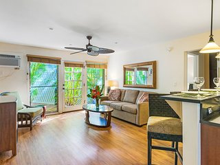 Aina Nalu Premier Condo A107 SPRING SPECIAL 7th Night FREE and 10% off!