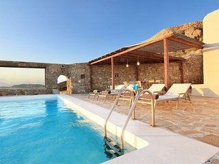 Majestic Villa Alexandra (4Bed-Pool-Seaview)