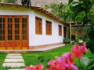 Casa de Campo Belén