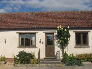 HOOTS Barn in Glastonbury