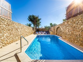 Ta Salvu Holiday Home