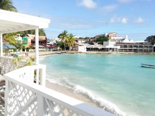 Villa Jarrow Worthing Christ Church Barbados