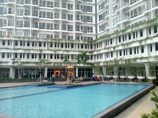 Apartment Bintaro Plaza Residence - Tower Altiz