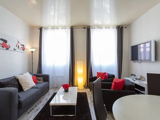 Nice apartment in Cannes, 3min Croisette & beaches - W252