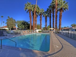 ALP108 - Rancho Las Palmas Country Club - 3 BDRM, 2 BA