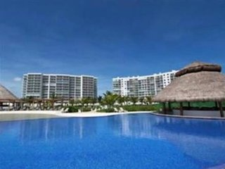 Cancun Beachfront Apartment