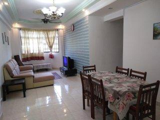 M&N Homestay * Vista Seri Alam, Pasir Gudang