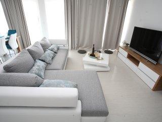 Villa-Apartments Karmel