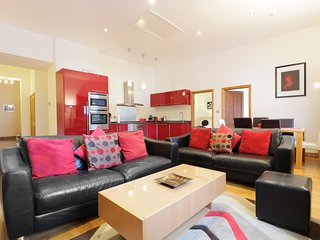 KESWICK LOFT, A fabulous pet friendly apartment sleeping 4 Ref:972360