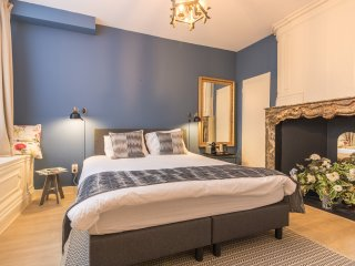 Patrick's Place, charming and renovated rooms in the city center.