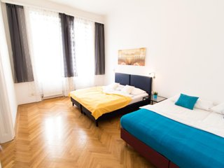 checkVIENNA - Edelhofgasse 2 bedroom